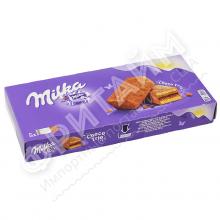 Milka Choco Trio, 150 гр, Германия
