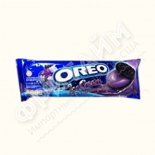 Oreo Blueberry Ice Cream, 29,4 гр, Индонезия