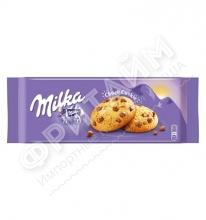 Milka Choco Cookies, 135 гр, Германия