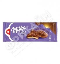 Milka Choco Jaffa, 128 гр, Австрия