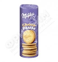 Milka Choco Pause, 260 гр, Германия
