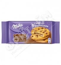 Milka Sensations Choco Inside, 156 гр, Германия