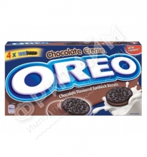 Oreo Chocolate Creme, 176 гр, Испания