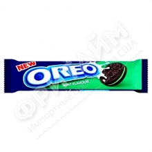 Oreo Mint, 154 гр, Великобритания