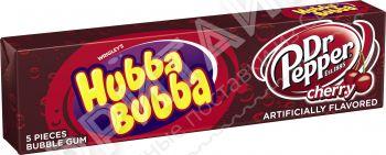 HUBBA BUBBA Gum Dr. Pepper, США