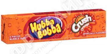 HUBBA BUBBA Gum Crush, США