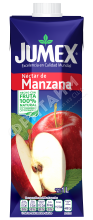 Jumex Nectar de Manzana 1 л, Мексика