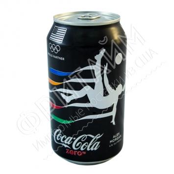 Coca-Cola Zero, 0.355l, США