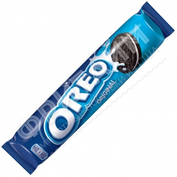 Oreo Original, 154 гр, Испания