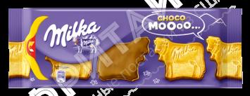 Milka Choco Moo, 120 гр, Польша