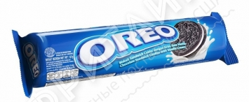 Oreo Vanilla Cream, 137 гр, Индонезия