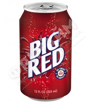 BIG RED, 0.355l, США