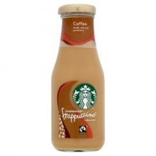 Starbucks coffee, 280 ml USA