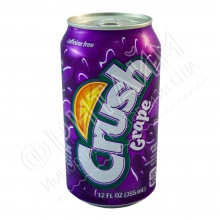 Crush Grape, 0.355l, США