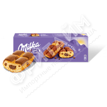 Milka Cake and Choc Cookies, 175 гр