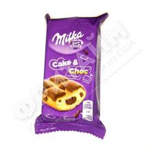 Milka Cake&Choc, 35 гр, Германия