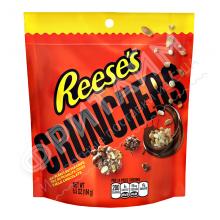 Конфеты из молочного шоколада с печеньем Hershey's Reese's, 184g, США